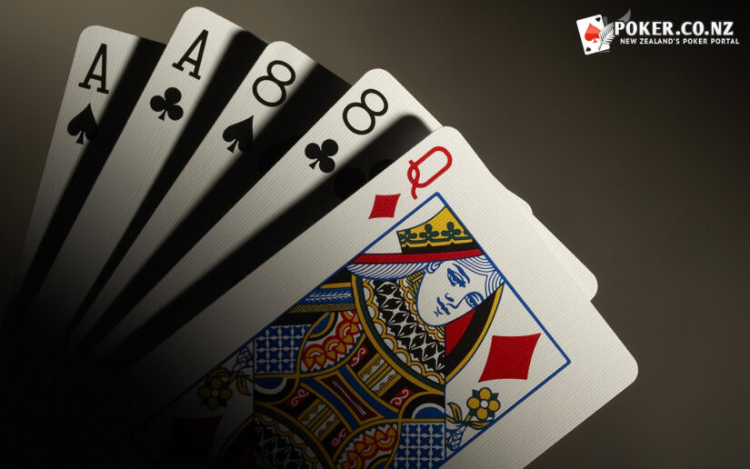 Solution To Concern Concerning United States Online Texas Hold'em