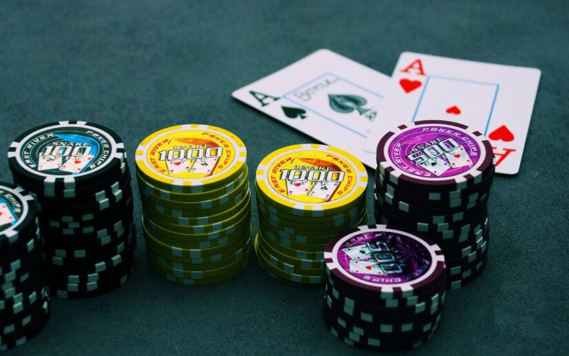 Misconceptions Concerning Casino