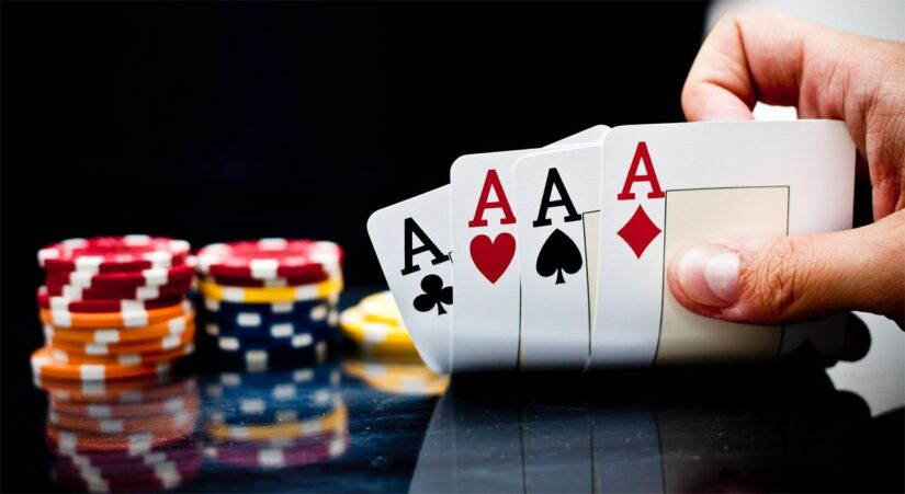 Gambling Faster Ways – The Easy Means