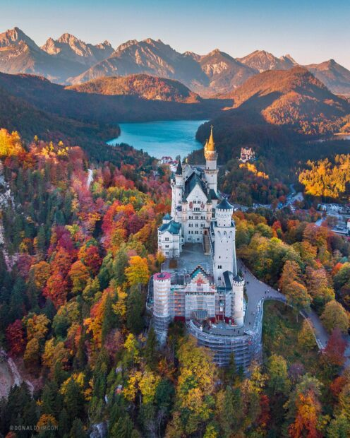 Do Not Neuschwanstein Castle Till You Make Use Of These 10 Devices