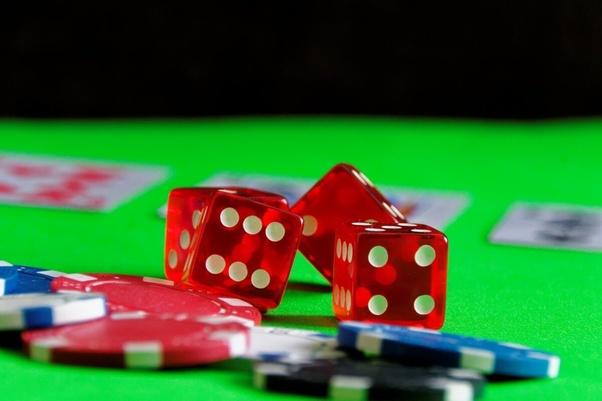 Gambling Online Courses Found From Google
