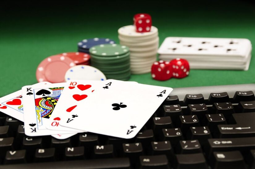 Caution Indications On Casino Poker You Ought To Know
