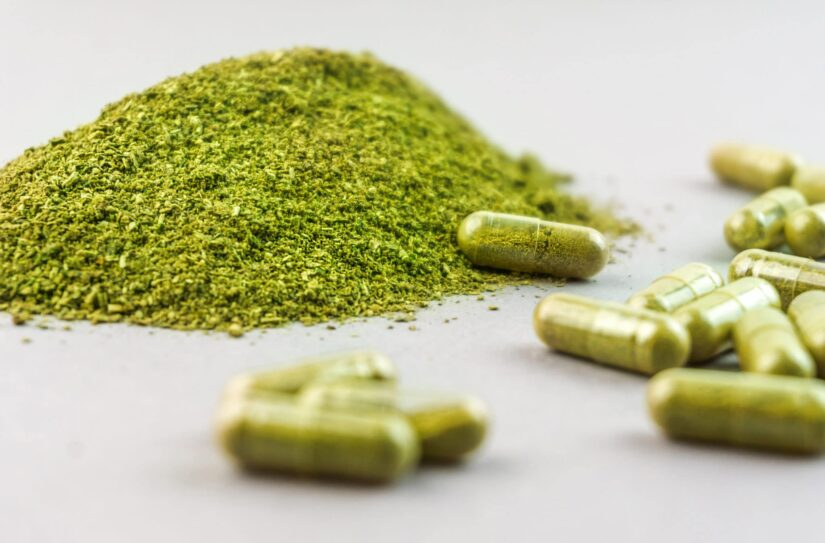 The Ultimate Trick Of Eco-friendly Capillary Kratom