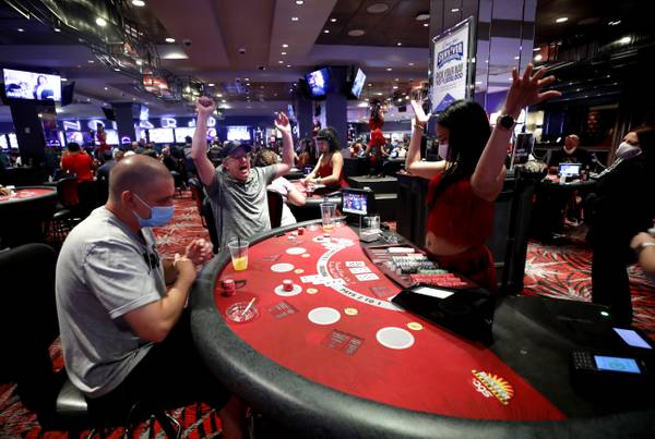 Poker Exposed to online