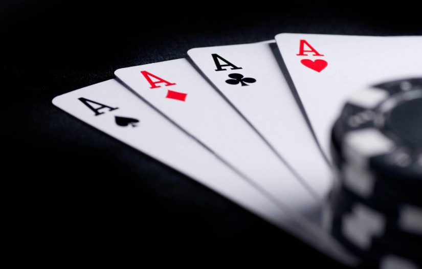 Three Reasons Casino Is A Waste Of Time