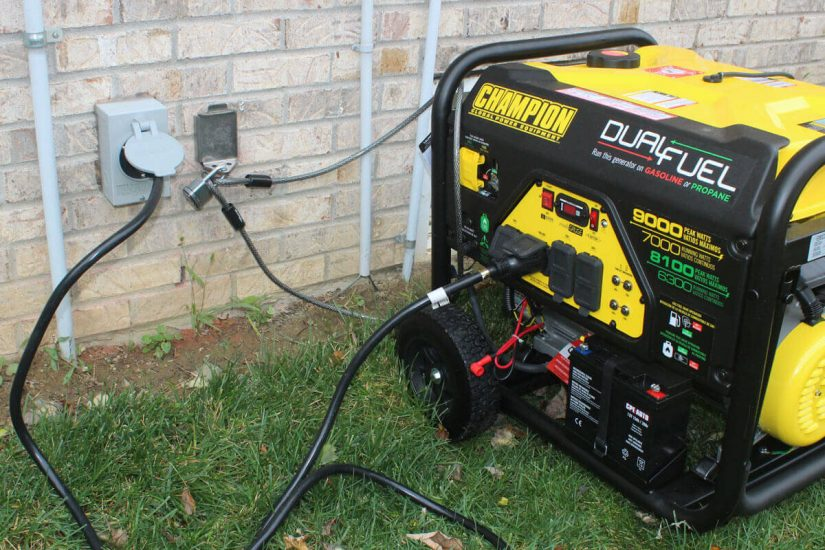 The Hollistic Aproach To Tiny Mobile Generators