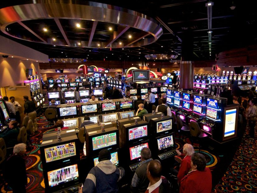 Key Ways The pros Use For Gambling