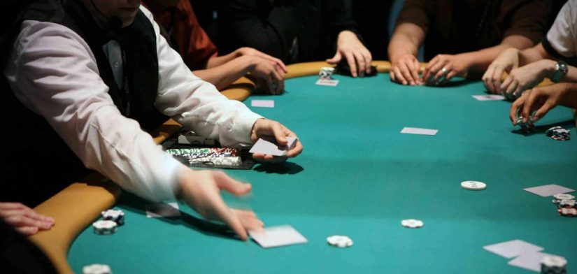 Leading Web Websites To Try To Find Casino