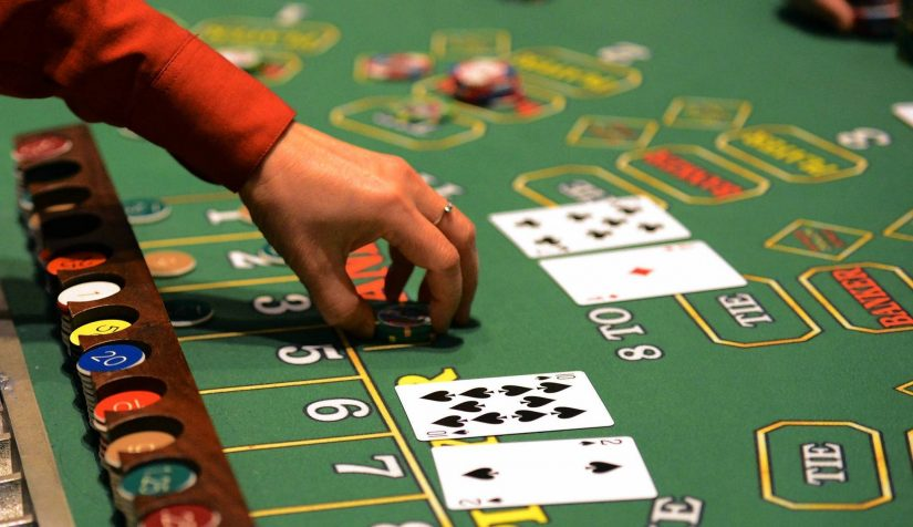 The Ability To Have Your Gambling Done Securely