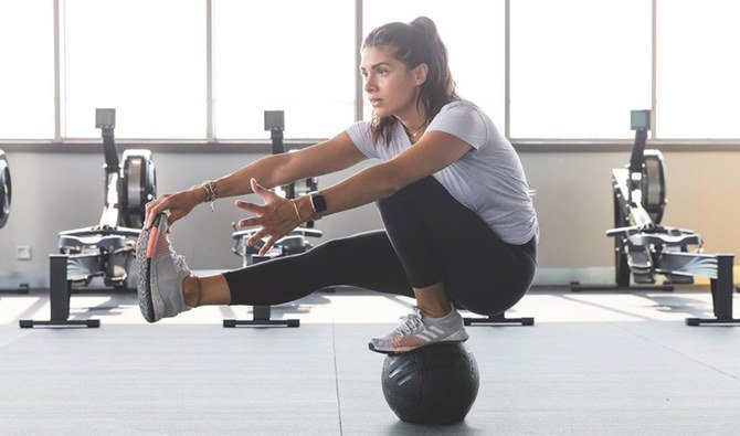 Create A Health-related Fitness Your Parents