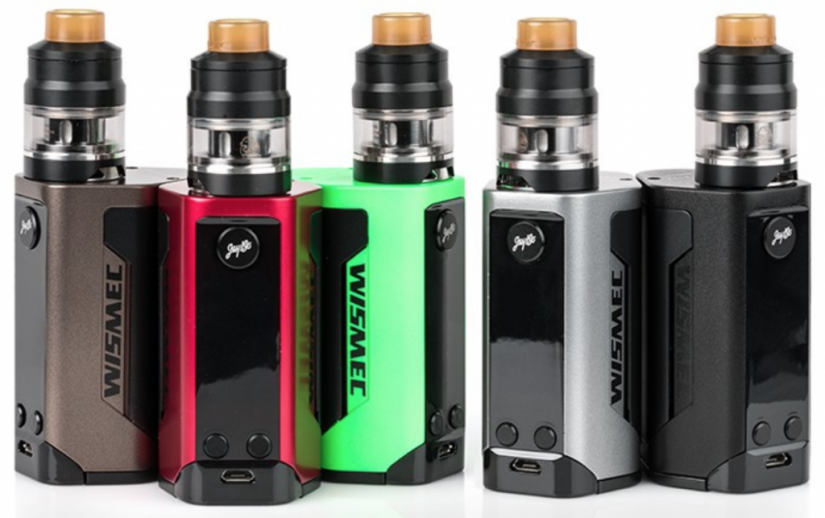 Unanswered Questions On Vape Pen