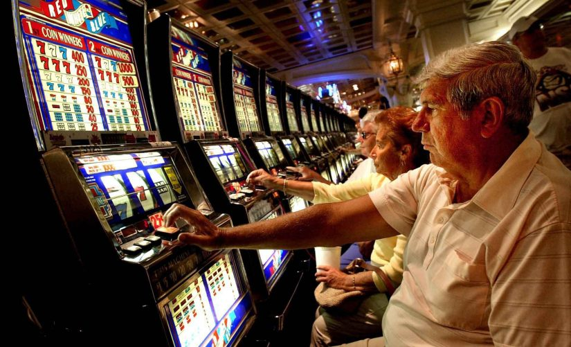 The Historical past Of Online Casino Told By way of Tweets