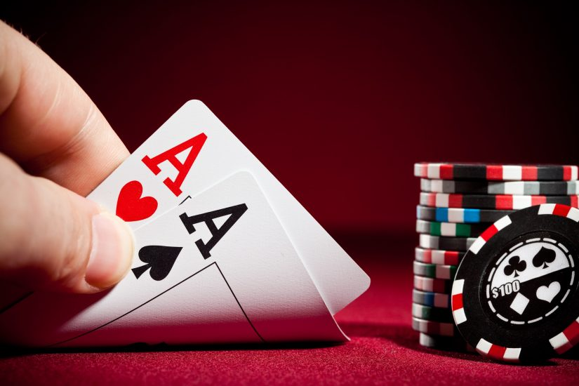 How one can (Do) Gambling Online Almost Immediately