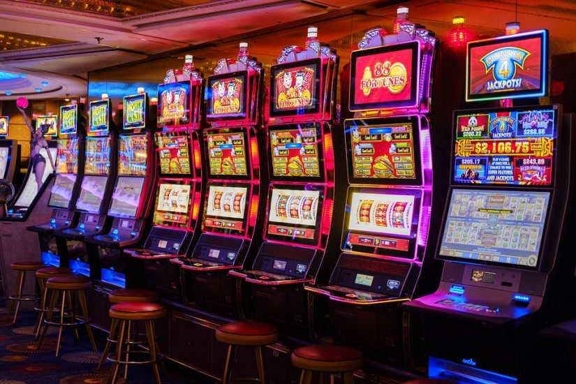 Ways To Grasp Casino WithOut Breaking A Sweat