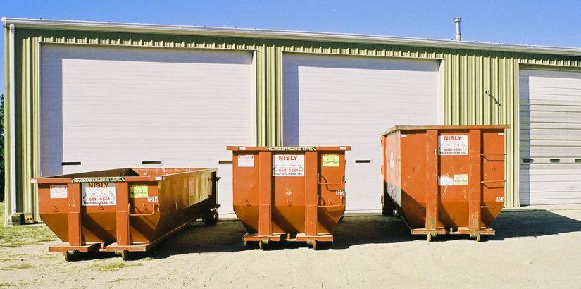 What Alberto Can Educate You About Dumpster Rental