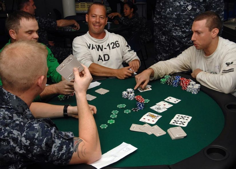 Simple Ways You Possibly Can Flip Gambling Into Success