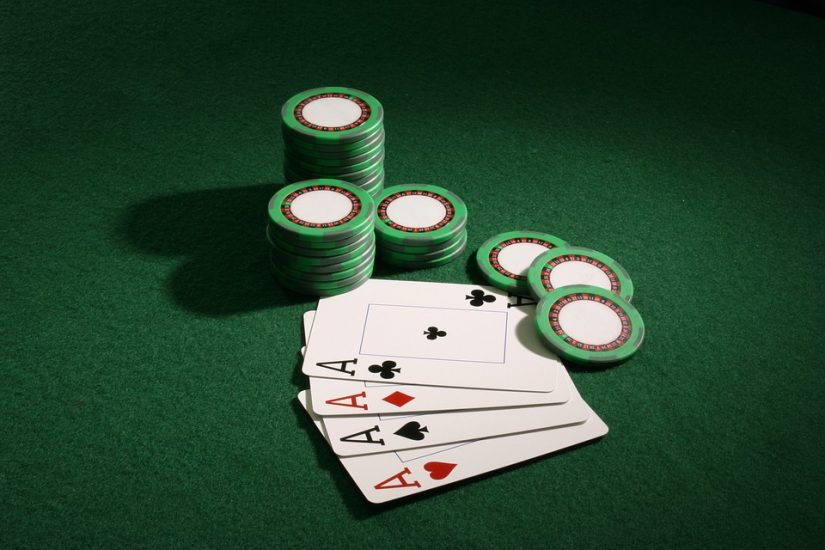 Little Recognized Methods To Rid Your self Of Gambling Online