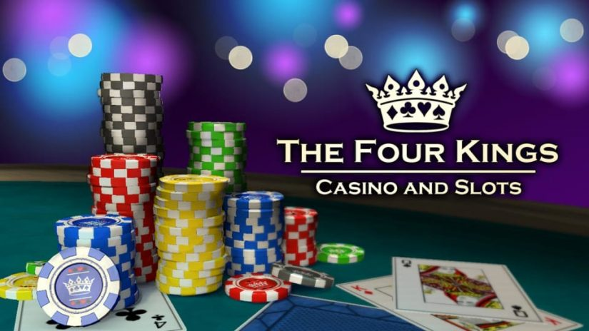 In the Age of knowledge Specializing in Online Casino