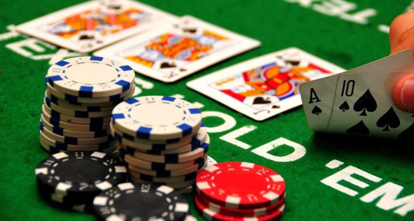 Top three Ways To Buy A Used Casino.