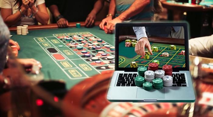 Online Casino Helps You Achieve Your Desires