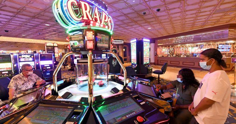 The Last Word Secret Of Gambling