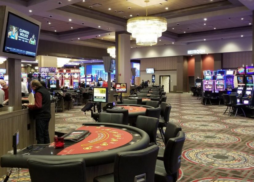7 Ideas To Begin Building A Casino You All The Time Wished