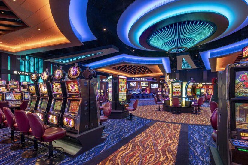 Shocking Information About Online Casino