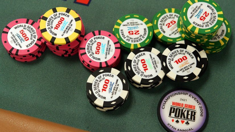 Five Predictions On Gambling In 2021