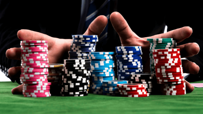 Six Surefire Methods Gambling Will Drive What you are promoting Into The ground