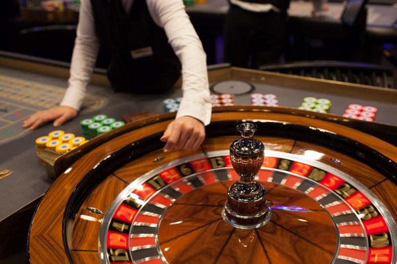 World Class Tools Make Online Casino Push Button Straightforward