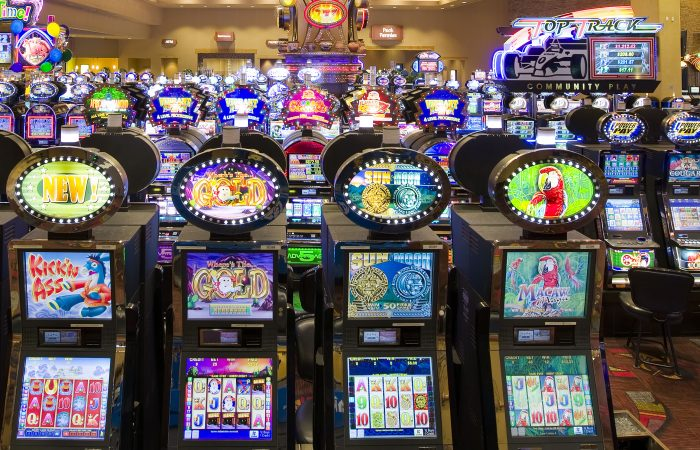 The Primary Question You Need To Ask For Gambling Online