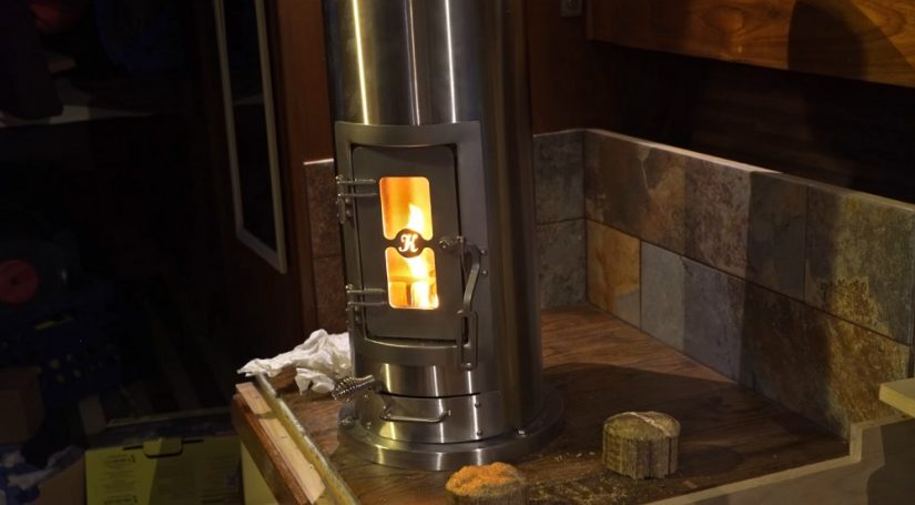 The Business Of Wood Burning Stove