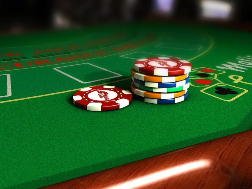 Casino Is Your Worst Enemy. 10 Methods To Defeat It