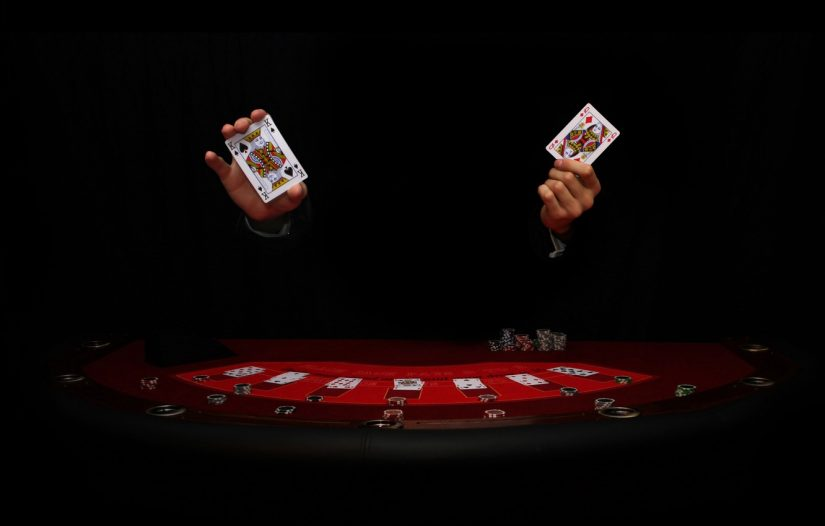 How To Search Out Out The Whole Lot There May Be To Know About Casino?