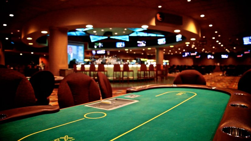 Rookie Casino Mistakes You May Fix At This Time