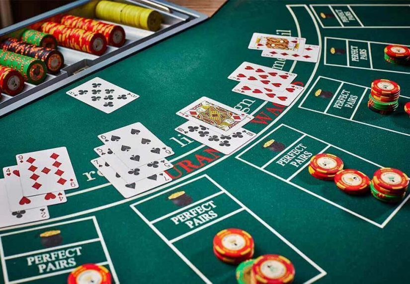 Confidential Information On Poker Tips