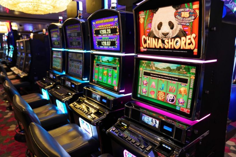 What You Don't Find Out About Gambling May Shock You