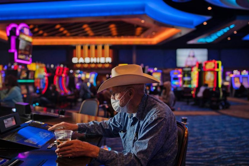 Flip Your Casino Right Into A Excessive Performing Machine