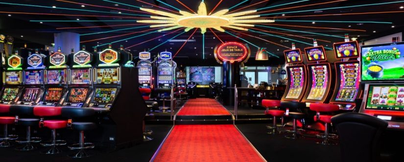 Four Methods To Master Casino Game Without Breaking A Sweat