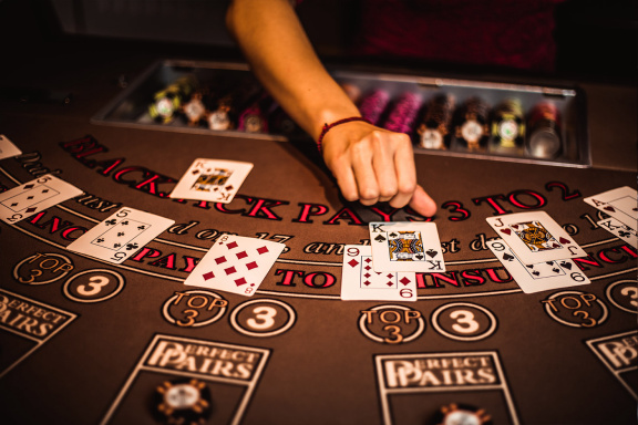 Top Key Ways The professionals Use For Gambling.