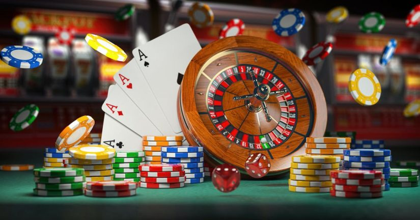 Finest Casino You Will Be Ready To Buy