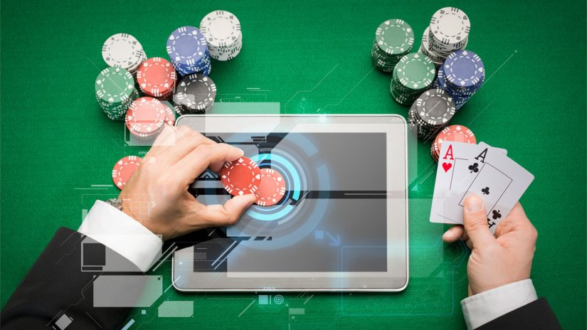 Extremely Helpful Casino Ideas For Small Companies