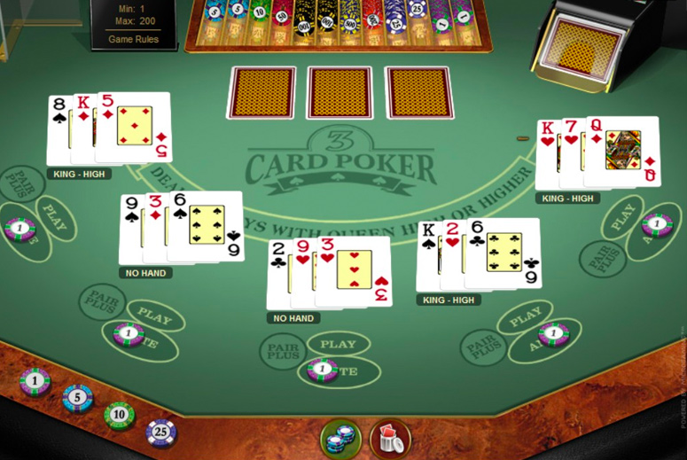 Be The First To Read What The Specialists Are Saying About Casino Game