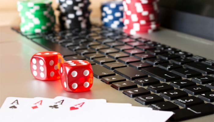 In the Age of knowledge Specializing in Casino
