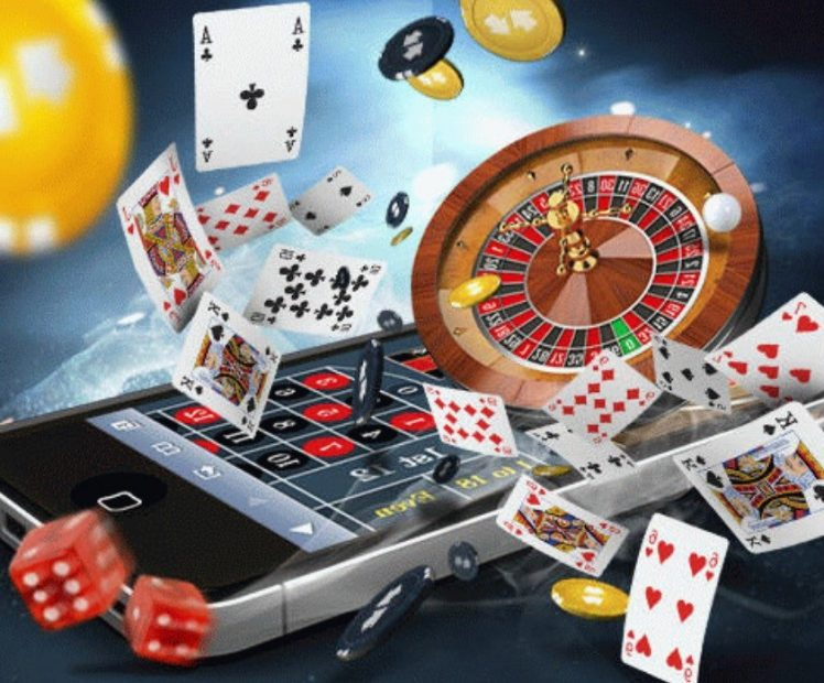 There Is To Find Out About Online Casino