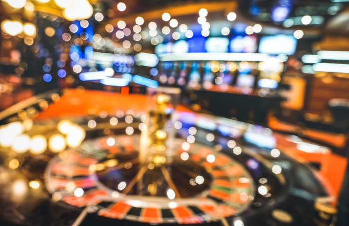 Is The Casino A Privilege To Have Fun In Your Free Time?